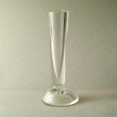 1本立筆立 大 ガラス製
