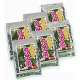抹茶・黒豆入り玄米茶  200g×6袋