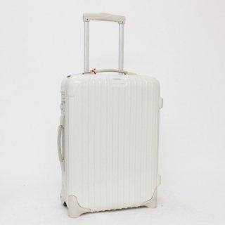 201194★正規品★リモワ×アローズ限定★サルサエクリュ 機内持込可スーツケース 895.46 2輪 32L★