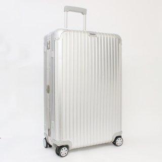 678716★美品 正規品★リモワ RIMOWA★トパーズ E-TAG 国内外旅行用スーツケース 924.73 4輪 84L★