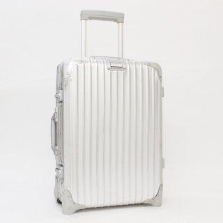 054613★国内正規品★リモワRIMOWA★トパーズ 機内持込可スーツケース 920.52 2輪 32L★