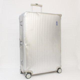 300598★国内正規品★リモワRIMOWA★トパーズ 海外旅行用大型スーツケース 932.77 4輪104L★