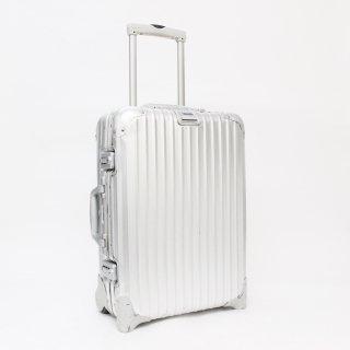 106978★正規品★リモワRIMOWA★トパーズ 機内持込可スーツケース 929.52 2輪 32L★