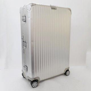 106851★正規品★リモワRIMOWA★トパーズ 海外旅行用大型スーツケース 932.77 4輪 98L★