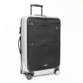 060073★正規品★リモワ×ルフトハンザ★ボレロ 国内外旅行用スーツケース 808.70 4輪 85L★