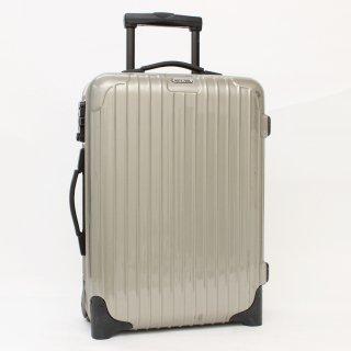 000111★国内正規品★リモワRIMOWA★サルサ 機内持込可スーツケース 895.03 2輪 32L★