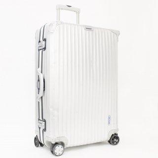 901146★正規品★リモワRIMOWA★シルバーインテグラル 国内外旅行用スーツケース 923.70 4輪 82L★