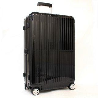 038817★美品 正規品★リモワRIMOWA★サルサデラックス E-TAG国内外旅行用スーツケース 831.73 4輪87L★