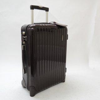 000695★正規品★リモワRIMOWA★サルサデラックス 機内持込可スーツケース 852.52 2輪 32L★
