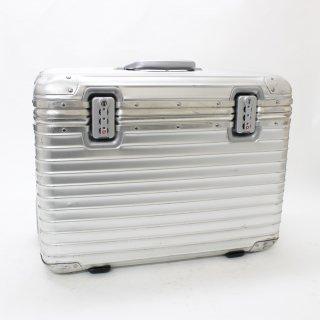 050288★激レア!正規品★リモワRIMOWA★パイロット ビッグサイズ スーツケース 928.51 2輪 37L★