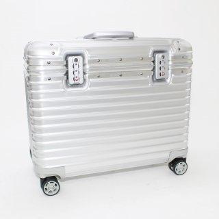 316916★新品同様 正規品★リモワRIMOWA★パイロット スーツケース 923.50.00.4 4輪 34L★