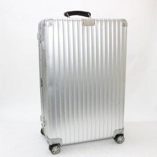 006414★正規品★リモワRIMOWA★クラシックフライト 国内外旅行用スーツケース 971.63.00.4 4輪 61L★