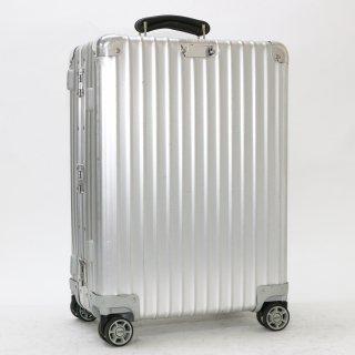 173117★美品 正規品★リモワRIMOWA★クラシックフライト 機内持込可スーツケース 971.53.00.4 4輪 36L★