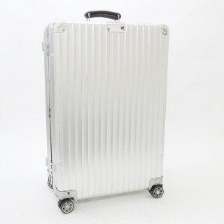 169715★正規品★リモワRIMOWA★クラシックフライト 国内外旅行用スーツケース 971.63.00.4 4輪 61L★