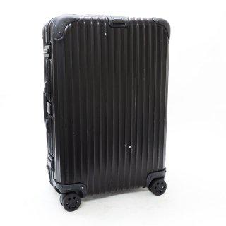 306874★正規品★リモワRIMOWA★トパーズステルス 国内外旅行用スーツケース 985.97 4輪 64L★