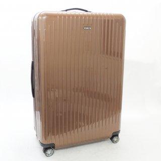 100227★正規品★リモワRIMOWA★サルサエアー 海外旅行用スーツケース 827.77 4輪 104L★