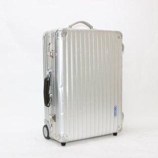 リモワRIMOWA★クラシックフライト 機内持込可スーツケース 976.52 2輪32L★200509★正規品★