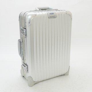 リモワRIMOWA★トパーズ 機内持込可スーツケース 929.52 2輪 32L★107303★正規品★