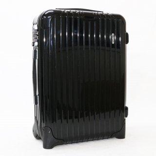 リモワRIMOWA★サルサデラックス 機内持込可スーツケース 850.52 2輪 32L★100106★正規品★