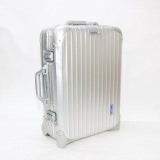 リモワRIMOWA★トパーズ 機内持込可スーツケース 929.52 2輪 32L★801315★正規品★