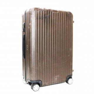 リモワRIMOWA★サルサ 国内外旅行用スーツケース 871.70.38.4 4輪 78L★057716★正規品★