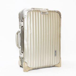 000238★正規品★リモワRIMOWA★トパーズチタニウム 機内持込可スーツケース 944.52 2輪 32L★