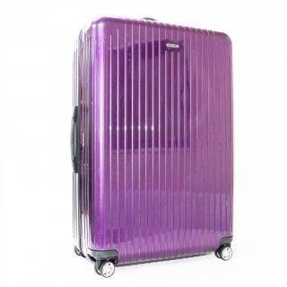 リモワRIMOWA★サルサエアー 海外旅行用スーツケース 822.77 4輪 104L★003567★正規品★