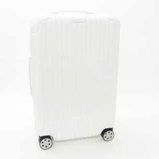 リモワ RIMOWA★エッセンシャル Check-In M 国内外旅行用スーツケース 832.63.66.4 4輪 60L★029718★正規品★