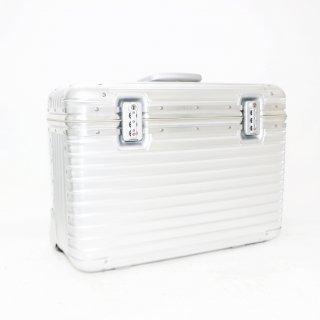 リモワRIMOWA★パイロット ビッグサイズ スーツケース 920.51.00.2 2輪 37L★007613★新品同様 正規品★
