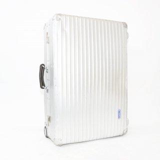 リモワRIMOWA★クラシックフライト 旅行用スーツケース 976.70 2輪 82L★900126★正規品★