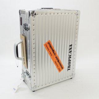 リモワRIMOWA★トロピカーナ カメラ精密機器用スーツケース 370.08.00.2 2輪 40L★043517★未使用品 正規品★
