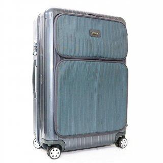 リモワRIMOWA★サルサデラックスハイブリッド 旅行用スーツケース 864.77 4輪 104L★100034★正規品★