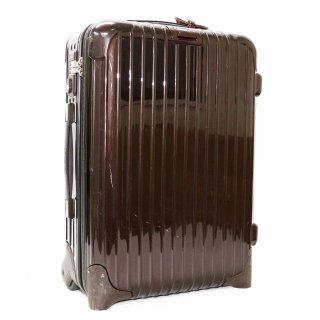 リモワRIMOWA★サルサデラックス 機内持込可スーツケース 852.52 2輪 32L★300139★正規品★