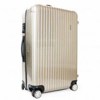 リモワRIMOWA★サルサ 国内外旅行用スーツケース 869.70 4輪 82L★900426★正規品★