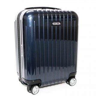 リモワRIMOWA★サルサエアー 機内持込可スーツケース 825.42 4輪 22L★306086★美品 正規品★