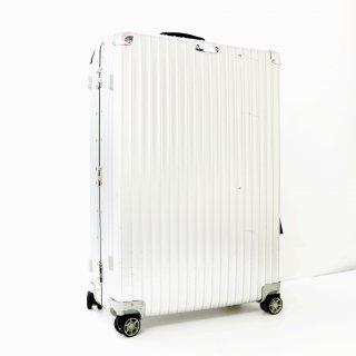 リモワRIMOWA★クラシックフライト 旅行スーツケース 974.70 4輪 76L★306118★国内正規品★