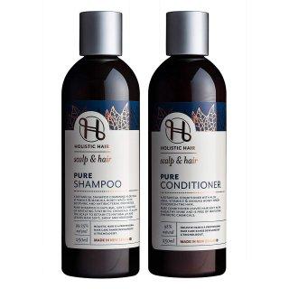 Pure Shampoo&Conditioner<br><font size = 2>ピュアシャンプー&コンディショナー 250ml</font>