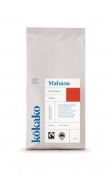Mahana Blend-whole bean<br><font size = 2>マハナブレンド 焙煎豆 200g</font>