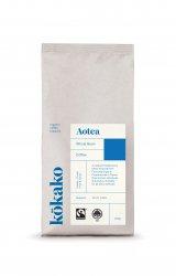 Aotea Blend-whole bean<br><font size = 2>アオテアブレンド焙煎豆 200g</font>