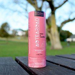 Deodorant - Rose + Vanilla<br><font size = 2>デオドラント ローズ+バニラの香り</font>