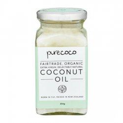 Organic Extra Virgin Coconut Oil<br><font size = 2>エキストラバージン ココナッツオイル</font>