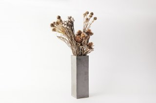 icci / kawara dried flower vase(vertical)