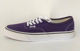 VANS /Authentic /USA企画