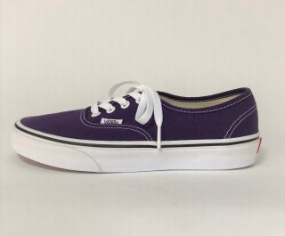 VANS /W Authentic /USA企画