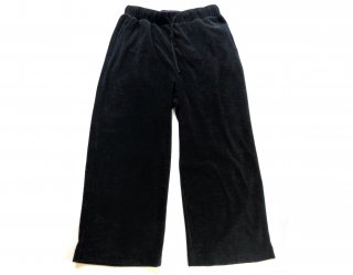 THING FABRICS / RELAX BAGGY PANTS