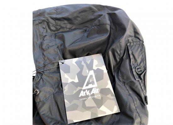 ARK AIR / WATERPROOF RAINSHIELD