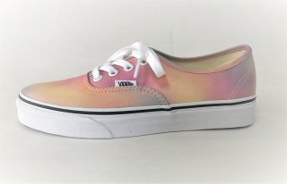 VANS /W Authentic (AURA SHIFT) /USA企画