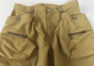 MOUNTAIN SMITH  / Garfild Pants Light