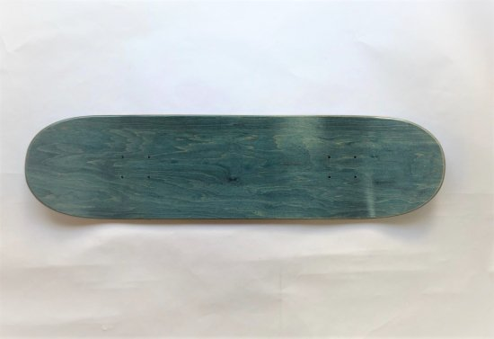 PARK  DELI / Mike Perry Skate Deck