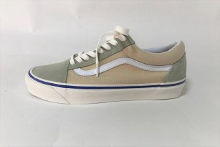 VANS /Old Skool 36 Dx/USA企画